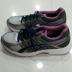 NEW Asics Gel Contend Size 10.5 Running Shoes
